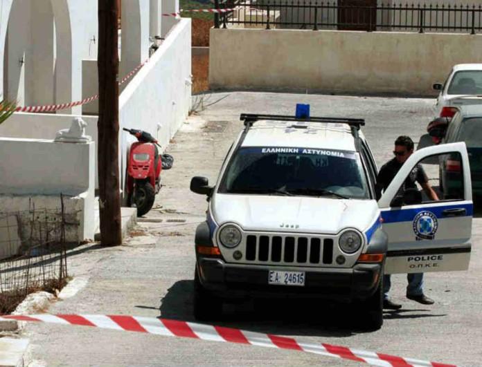 Φωτιά στη Σαντορίνη: Σοκάρουν οι λεπτομέρειες της δολοφονίας - Έλουσε το πτώμα με βότκα