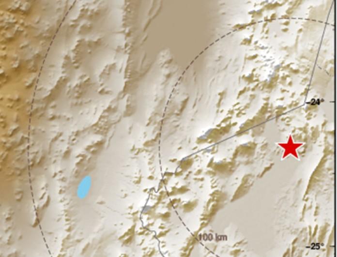Ισχυρός σεισμός 6,3 Ρίχτερ - Σε ποια περιοχή έπαθαν αμόκ