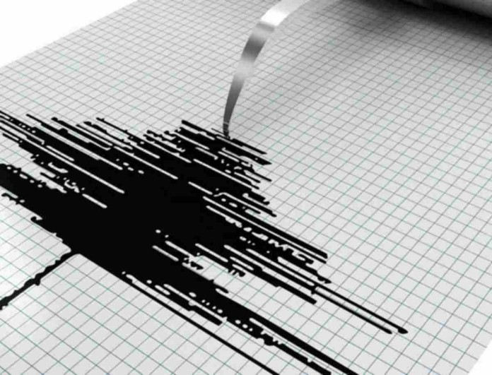 Σεισμός σε Κρήτη και Σάμο αναστάτωσε τους κατοίκους