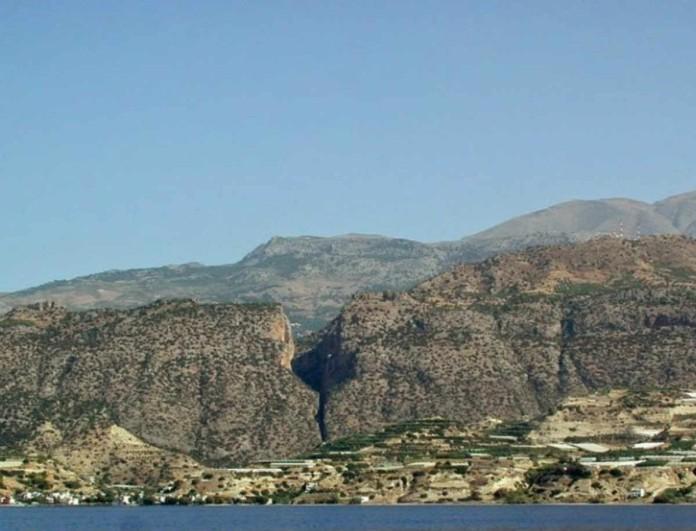 Σεισμός τώρα στη Κρήτη