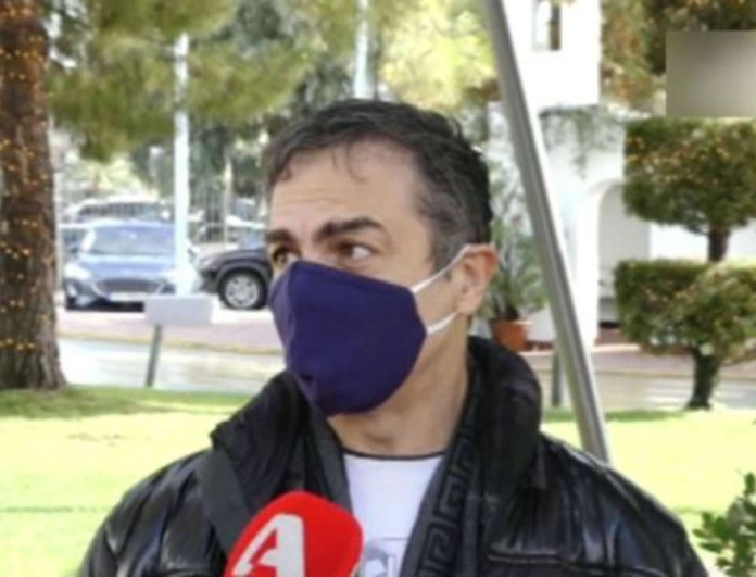 Ανατριχιάζει ο Νεκτάριος Σφυράκης με το πρόβλημα υγείας του - «Τυχαία ανακάλυψα ότι έχω..»