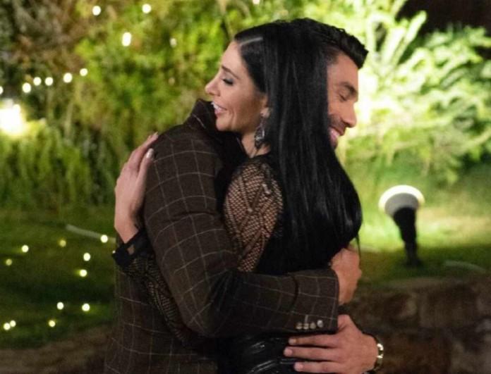 The Bachelor: H ανάρτηση της Σίας μετά την τελετή των ρόδων - Ανακοίνωσε τα ευχάριστα...