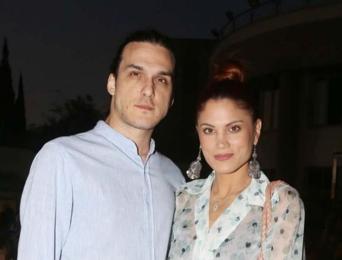 Χώρισε η Μαίρη Συνατσάκη με τον Αιμιλιανό Σταματάκη - Δύσκολες ώρες
