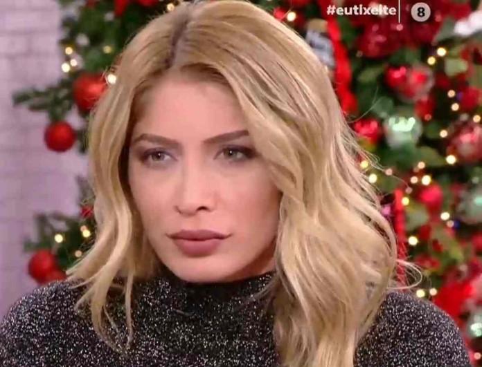 Big Brother: Ξέσπασε η Σοφία Δανέζη για την Άννα Μαρία - «Με λυπάμαι»