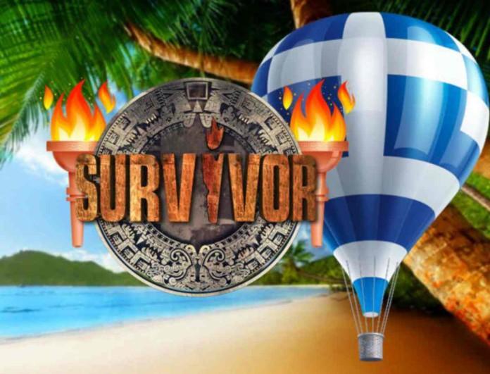 Survivor 4: Αυτοί είναι οι 10 μαχητές -