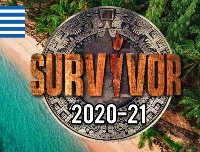 Survivor: Τα πρώτα λόγια των διασήμων πριν φύγουν για Άγιο Δομίνικο