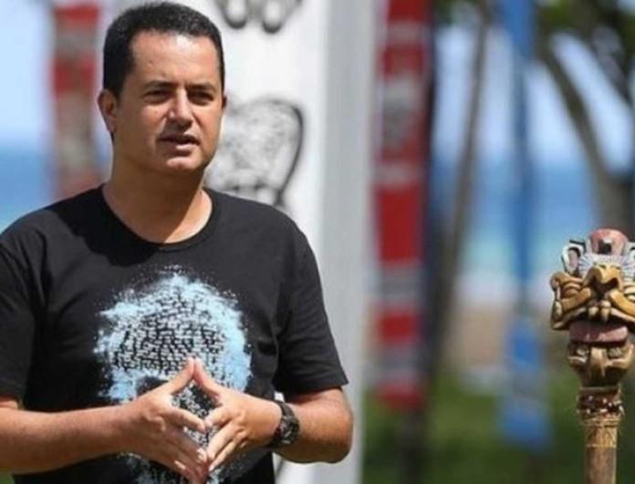 Ραγδαίες εξελίξεις με το Survivor - Εκτάκτως στην Αθήνα ο Ατζούν Ιλιτζαλί