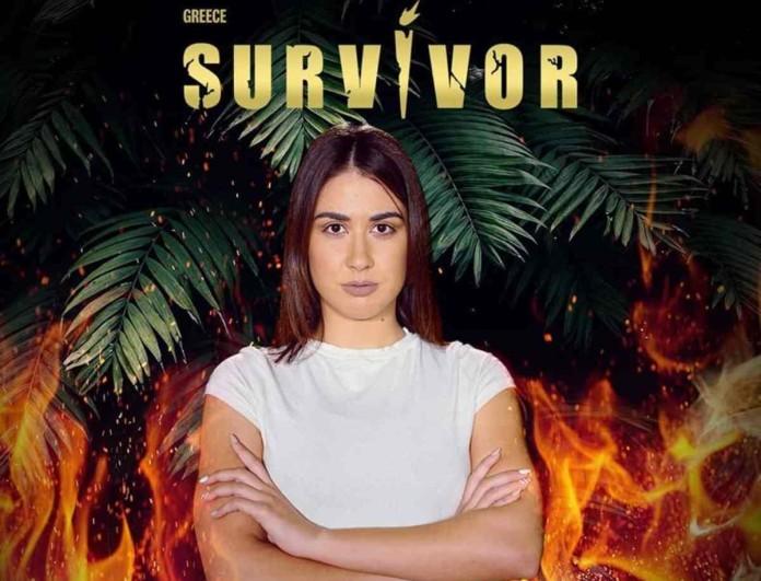 Έλενα Κρεμλίδου: Η καταγωγή και η ηλικία της Μαχήτριας του Survivor που βάζει