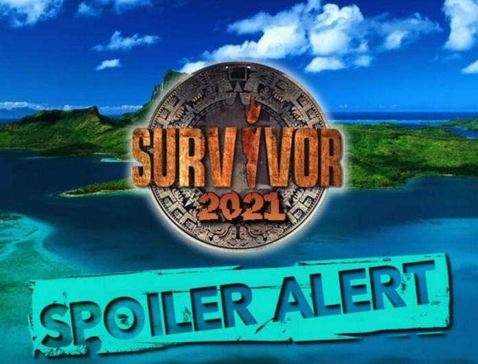 Survivor spoiler: Πρώτο έπαθλο η καλύβα - Αυτή η ομάδα κερδίζει την Κυριακή 27/12