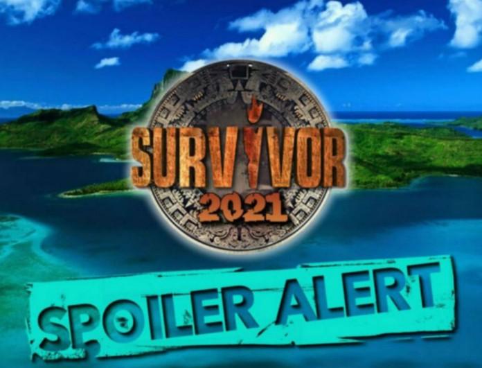 Survivor spoiler: Μπαίνουν στο παιχνίδι παίκτες από το τελευταίο Ελλάδα - Τουρκία;