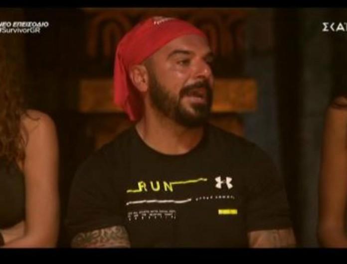 Survivor 4: Το σχόλιο