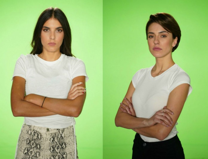 Survivor: Πλακώθηκαν Άννα Μαρία Βέλλη και Κάτια Ταραμπάνκο ακόμα δεν ξεκίνησε το παιχνίδι