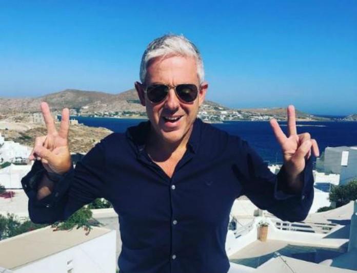 Ποιοι είναι οι Έλληνες celebrities που ανταποκρίθηκαν στο κάλεσμα του Τάσου Δούση για το «Ελληνικό παιδικό χωριό»