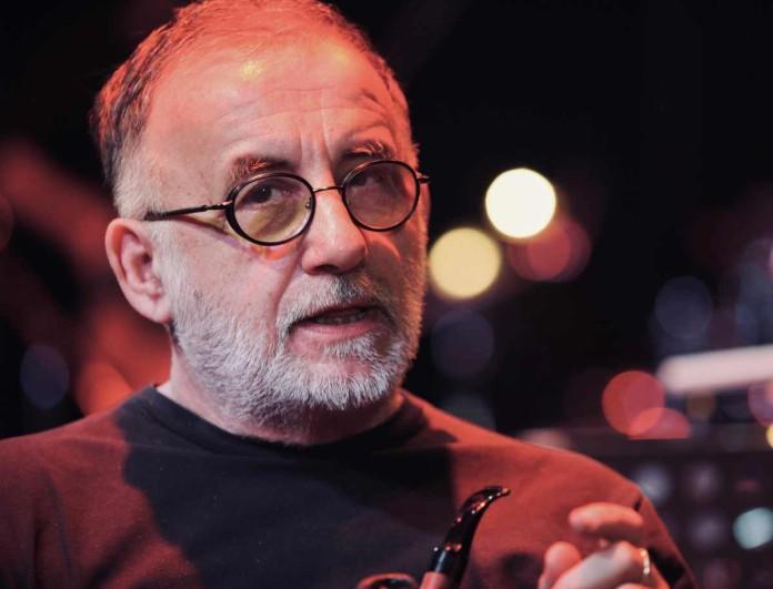 Θάνος Μικρούτσικος: Ένας χρόνος από το θάνατο του σπουδαίου συνθέτη