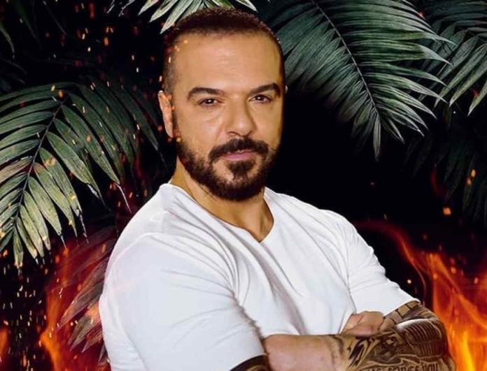 Survivor 4: Έχει «τρελάνει» την τουρκική παραγωγή ο Τριαντάφυλλος