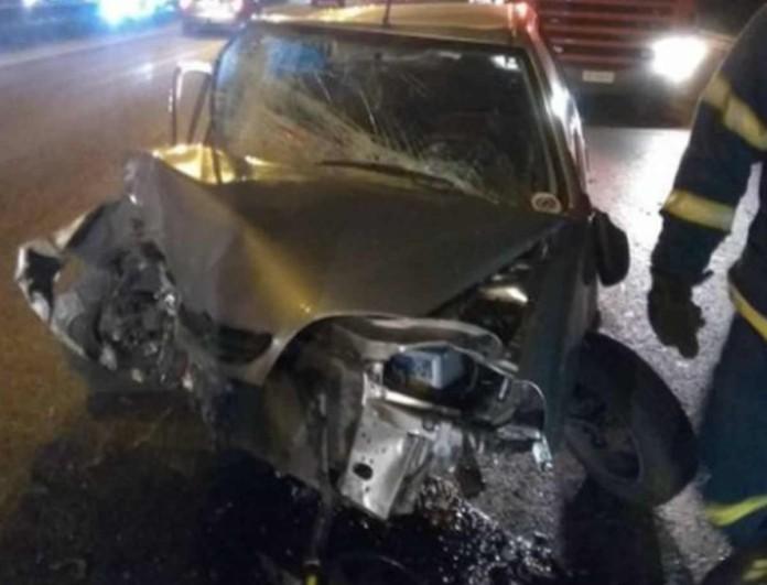 Τραγωδία στη Θεσσαλονίκη: Παρουσιάστρια σκοτώθηκε σε αυτοκινητιστικό δυστύχημα