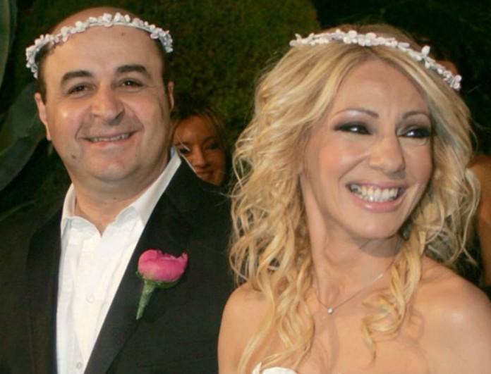 Ευχάριστη είδηση για το ζεύγος Έλενα Τσαβαλιά και Μάρκος Σεφερλής - Ανακοινώθηκε πριν από λίγο