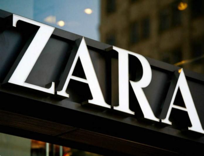 Αντιδράσεις από τις γυναίκες για το μπλέιζερ φόρεμα των Zara