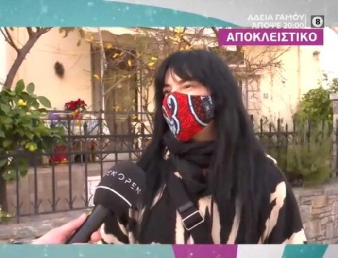 Η Ζενεβιέβ ξεκαθάρισε για την Ηλιάνα Παπαγεωργίου - «Δεν λείπει κανείς από το GNTM»