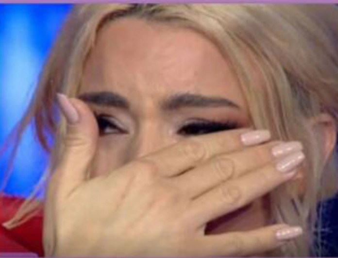 J2US - Τελικός: Ξέσπασε σε κλάματα η Ζόζεφιν - Τι συνέβη;