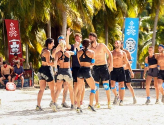 Survivor 4: Αυτή η ομάδα κέρδισε το έπαθλο επικοινωνίας
