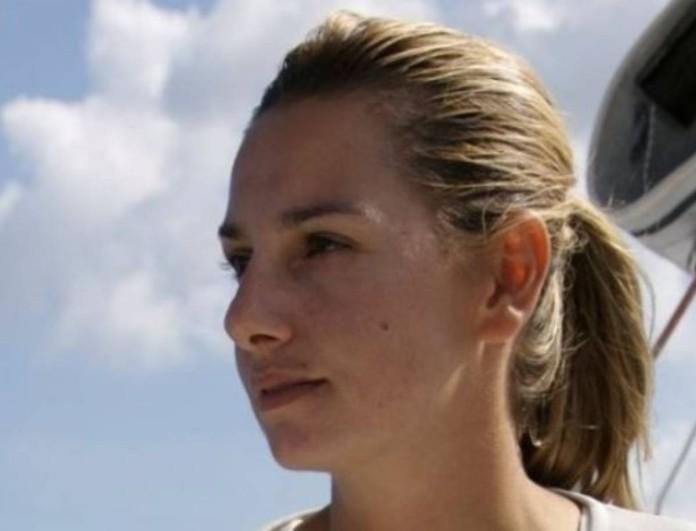 Σοφία Μπεκατώρου: Ράγισε καρδιές με το θάνατο της αδερφής της - «Την έπαιρνα αγκαλιά να την πάω τουαλέτα»