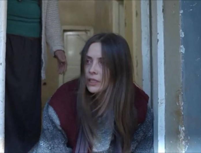 Elif (14/1): Η Μελέκ ψάχνει απεγνωσμένα την Ελίφ