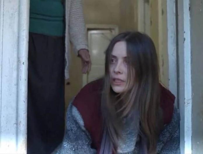 Elif: Άσχημα ψυχολογικά η Μελέκ - Βγαίνει στο δρόμο ουρλιάζοντας