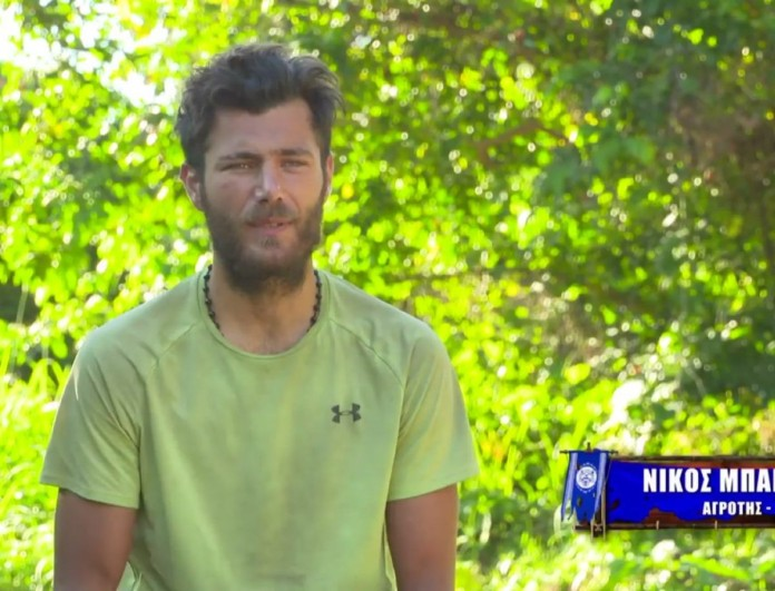 Survivor 4 - Μπάρτζης: «Ο Παπαδόπουλος δεν την εννοούσε τη συγγνώμη»