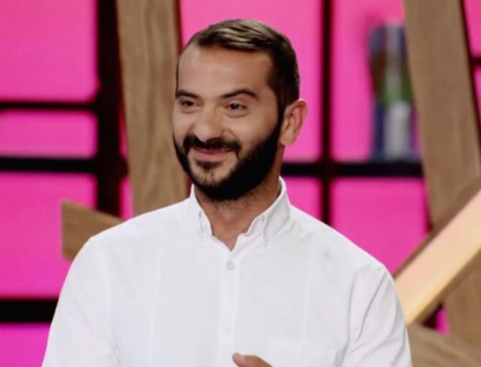 Λεωνίδας Κουτσόπουλος: «Είδαμε περισσότερους πουρέδες από τις συμμετοχές της Ράνιας Κωστάκη στο Στην υγειά μας»