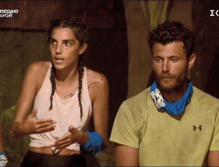 Survivor 4: «Μπάχαλο» οι πρώην Μαχητές - «Το κάνατε με δόλο»