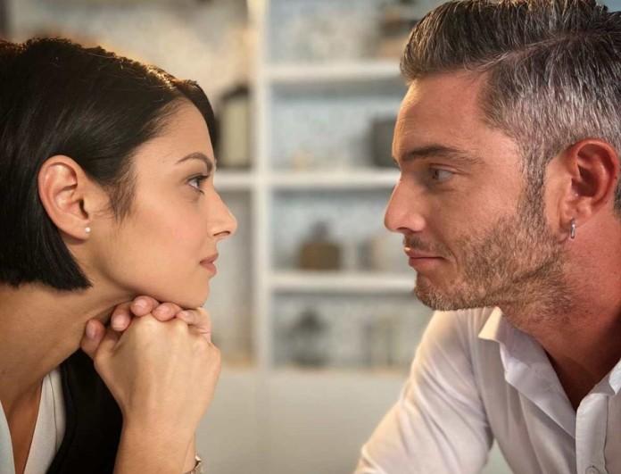8 Λέξεις: Η Ελισάβετ απειλεί τον Αιμίλιο
