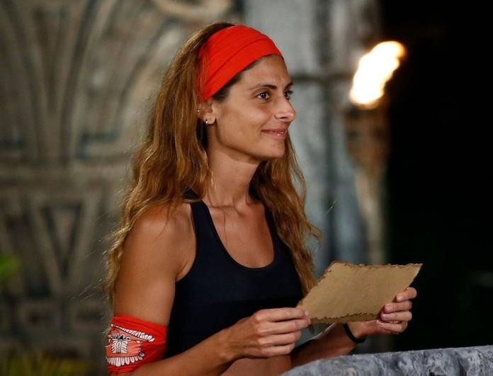 Survivor 4 - αποκλειστικό: Άγριος τσακωμός για Τριαντάφυλλο και Ανθή όταν έκλεισαν οι κάμερες
