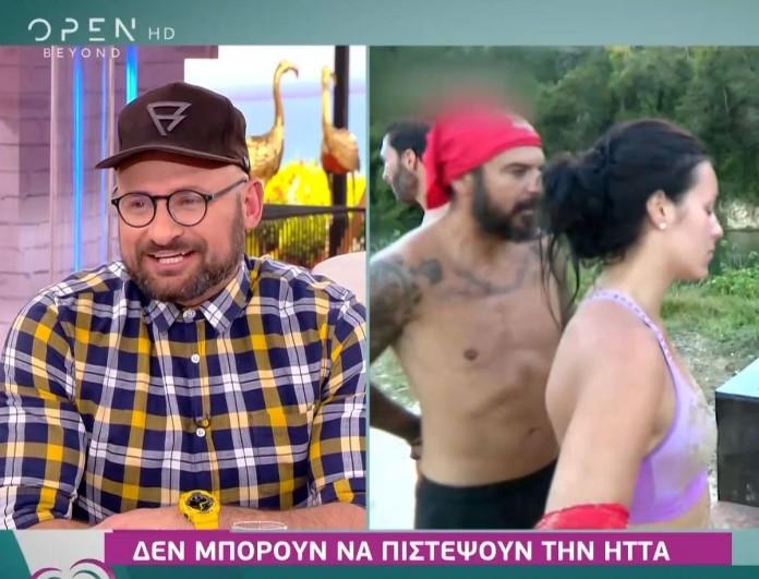 Πάνος Αργιανίδης: