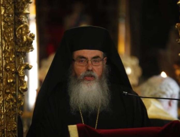 Κύπρος - Κορωνοϊός: Πέθανε ο αρχιγραμματέας της Ιεράς Συνόδου