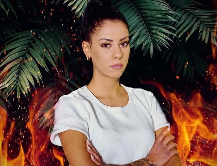 Survivor 4 - Έλενα Λιλιοπούλου: Η πρώτη της ανάρτηση και η αναφορά στους Μαχητές