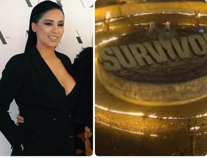 «Στο Survivor η Βαλέρια Χοψονίδου θα τα κάνει όλα μπάχαλο»