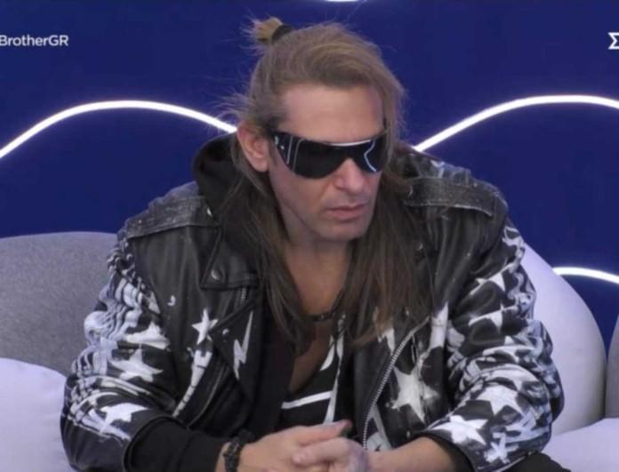 Δημήτρης Πυργίδης: Δημοσίευσε βίντεο μέσα από το σπίτι του Big Brother