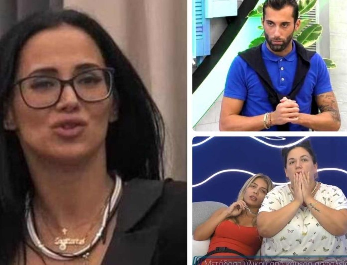 Big Brother: Κεχαγιάς, Δανέζη, Ορφανίδου, Γεροκωνστανή και πάλι μαζί