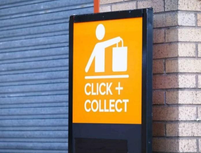 Lockdown: Ξεκινάει η νέα μέθοδος αγοράς Click & Collect