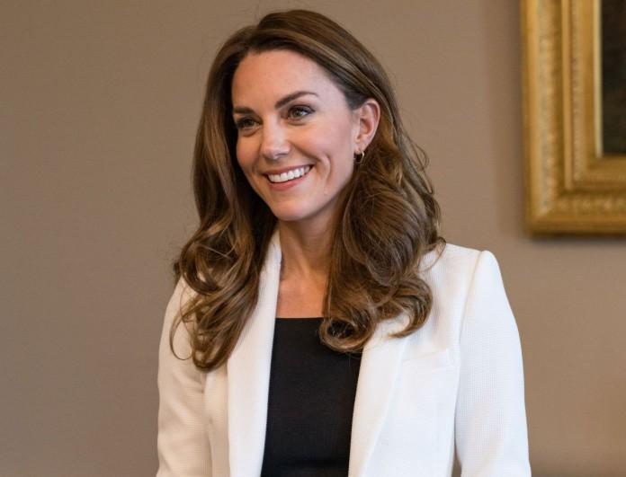 Νέο look για την Kate Middleton - Έκανε την απόλυτη τάση στα μαλλιά της