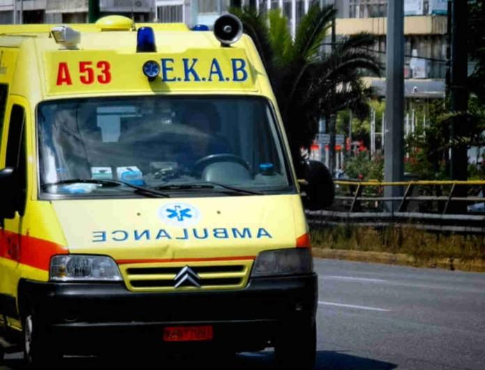 Σέρρες: Δυστύχημα με ένα νεκρό - Σύγκρουση ΙΧ με λεωφορείο της ΕΛΛΑΣ