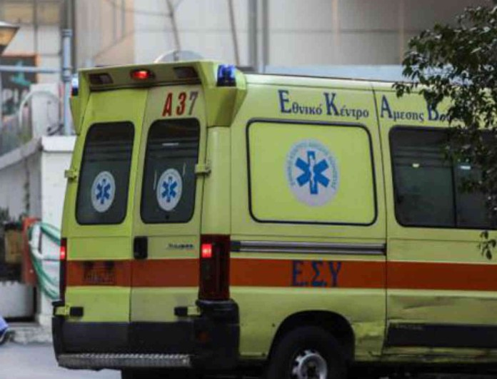 Κρήτη: Βρέθηκε νεκρή γυναίκα έξω από το σπίτι της