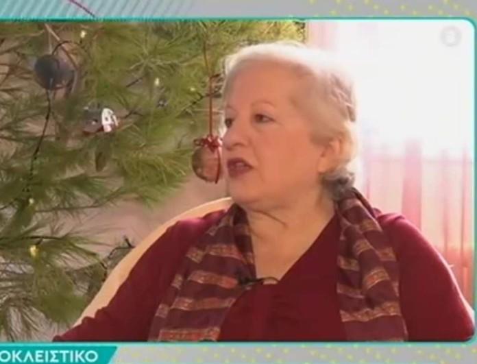 Ξέσπασμα Γερασιμίδου για Big Brother και Άννα Μαρία - «Βρίζει, κοπανάει, δέρνει και της έδωσαν 100 χιλιάρικα;»