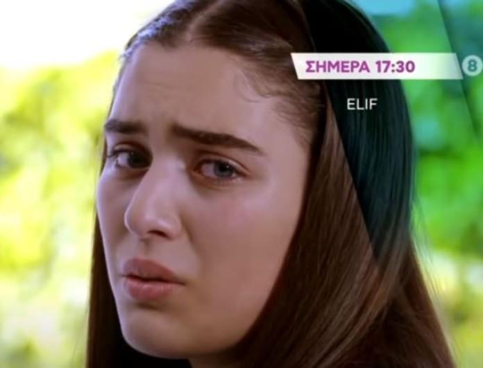 Elif: Η Ρεϊχάν φεύγει από την έπαυλη - Άγριος καβγάς για Κερέμ και Χουμεϊρά