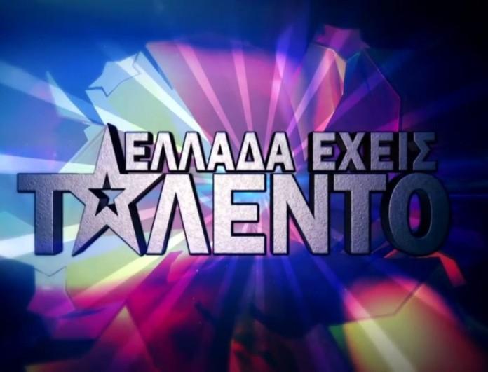 Ant1: Επιστρέφει το «Ελλάδα έχεις ταλέντο»