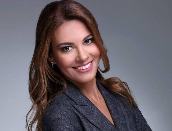 Φαίη Μαυραγάνη: Απίθανη αρνητική έκπληξη στην τηλεθέαση (30/1)