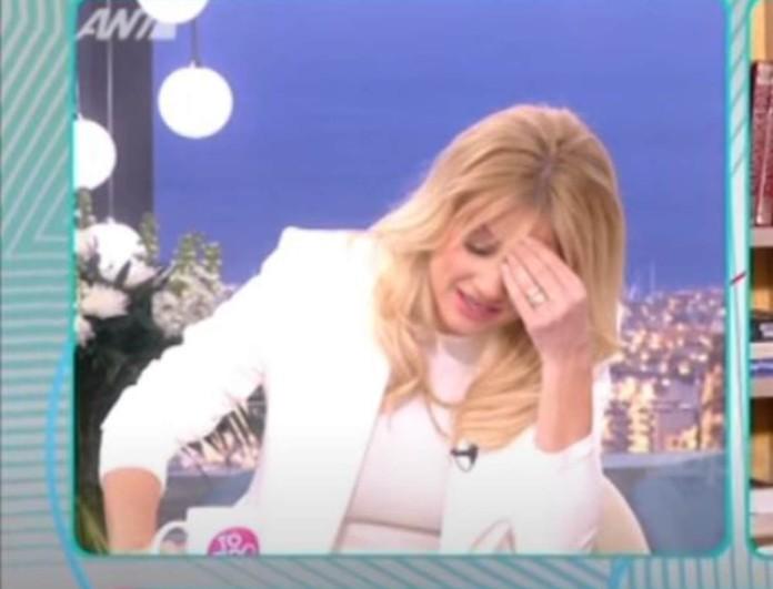 Σκορδά: Η αναφορά σε Κατσούλη - Καραβάτου! «Ντρέπομαι! Το πρωί είδα στο Star κάποια πράγματα...»