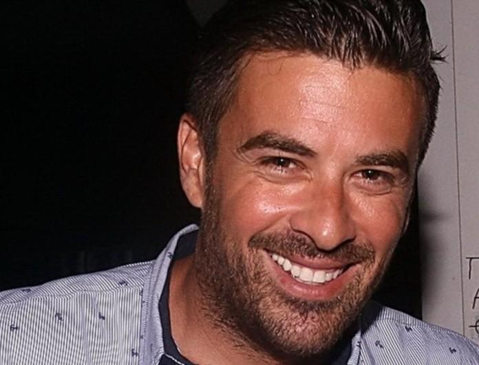 Γιάννης Αϊβάζης: Ατύχημα για τον ηθοποιό