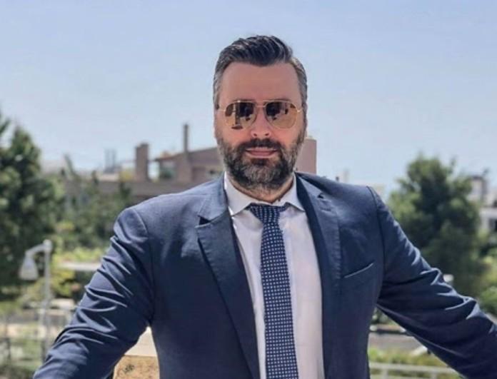 Γιάννης Καλλιανός: Νοσεί από κορωνοϊό ο αδερφός του - «Θα αργήσει πολύ για να επανέλθει»